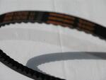 Клиновой ремень XPZ 1337 - ремень тестомеса WLBake SP50 One