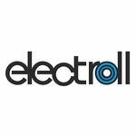 Антистатические резиновые пластины Electroll™