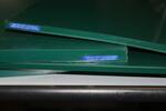 Вибродемпфирующая пластина В-Ф-С-10 ТУ2534-001-32461352-2002