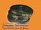 Малый ремень шредера ProfiOffice Piranha