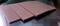 Вибродемпфирующая эластомерная пластина высокой плотности 200х200х20 мм