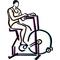Ремень 650 PJ6 для тренажеров Kettler и Halley Fitness