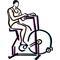 Ремень 1016 J8 для тренажеров Kettler и SportArts