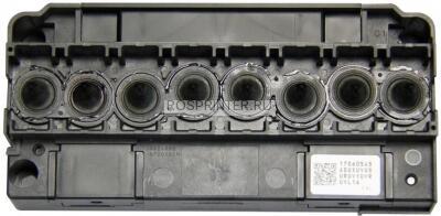 Сольвентостойкий адаптер к ПГ Epson DX 5