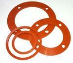 Трансформаторные уплотнители, пластины и шнуры из фторсилоксановых резин СП-ФС