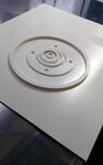 Силиконовая резиновая пластина 500х500х10 мм для изготовления прокладок