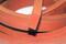 Уплотнительный шнур 8х20 мм из фторсиликоновой резины СП-ФС-82 для масляных трансформаторов