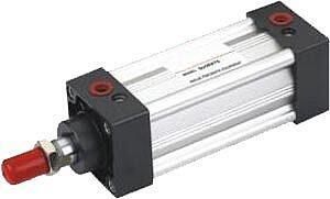 Стандартный цилиндр SNS SU40*1000