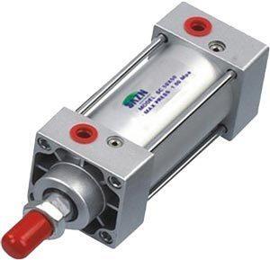Стандартный цилиндр SAZN SC32*400