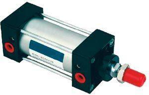 Стандартный цилиндр CHELIC DAC(SC)40*900