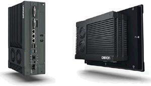 Промышленные компьютеры Omron серии NYB/NYP