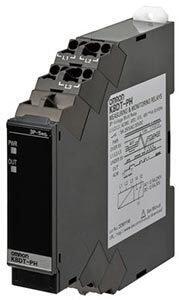 Устройства контроля Omron серии K8DT-PH