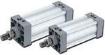 Стандартный цилиндр CHELIC DAU(SU)100*1000