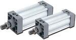 Стандартный цилиндр CHELIC DAU(SU)63*250