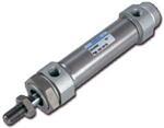 Стандартный цилиндр CHELIC WSDX25*75
