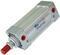 Стандартный цилиндр SAZN MB100*400