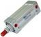 Стандартный цилиндр SAZN MB50*400