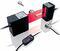 Датчики контроля качества и отслеживания. Измерительные датчики серии ZX-GT