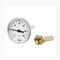 Термометр биметаллический Для систем отопления