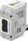 Компактный маслостойкий фотоэлектрический датчик OMRON E3ZRCT61L2M