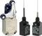Концевой выключатель OMRON                  D4N общего назначения с тремя контактами и перекрывающими контактами (MBB) D4N4FLE