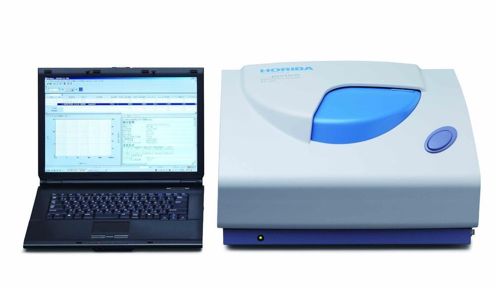 Лазерный анализатор молекулярного веса SZ100