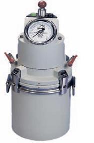 Измеритель воздухововлечения TESTING объемом 8 литров