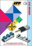 Cutter, высокоточные тиски