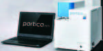 Лазерный анализатор LA-350 с автоматическим насосом