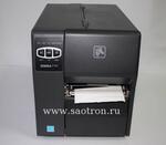 Термо принтер Zebra ZT220 (DT, 203 dpi, RS232, USB)