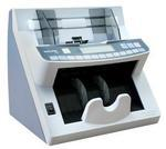 Счетчик банкнот Magner 75 UD - Раздел: Банковское оборудование, кассовое оборудование