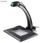 Сканер для документов HoneyWell 4850DR153C-0F00E (2D Image, Document Reader, USB, черный, комплект с подставкой)
