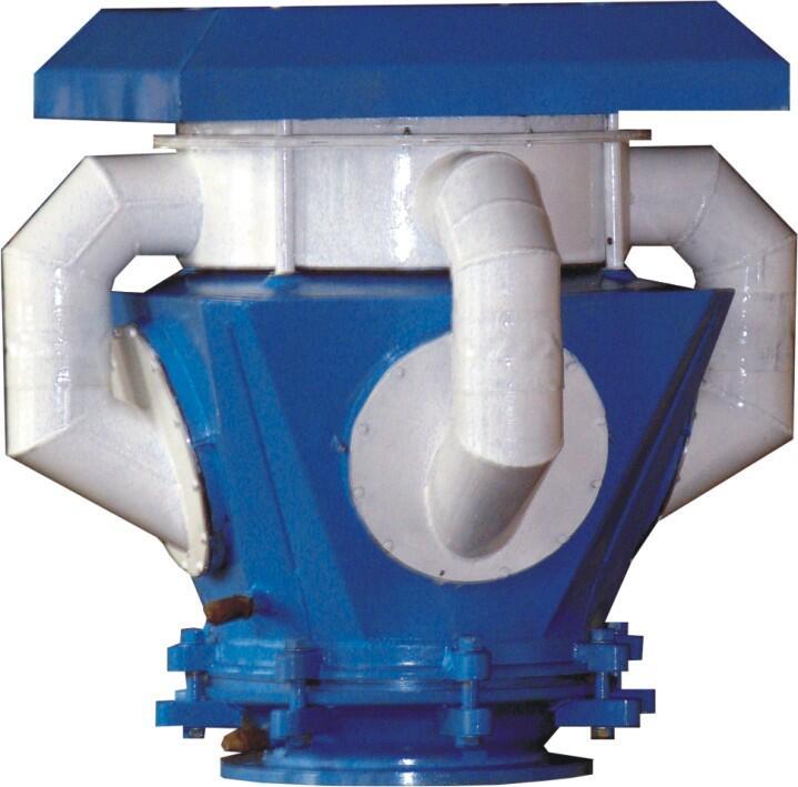 Клапан дыхательный КДС2-1500ЛД