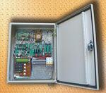 Блок автоматического управления БАУ-11