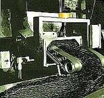 Весы конвейерные тензометрические ВКТ-3