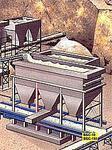 Весы бункерные «ВБС-10», «ВБС-150»