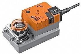Электропривод NM24A-SR