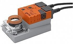 Электропривод NM24AP5