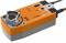 Привод воздушной заслонки NF24A-S2
