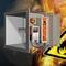Приводы для огнезадерживающих и дымовых клапанов