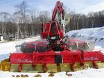 Снегоуплотнительная машина (Ратрак) Kaessbohrer