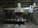 Оборудование для обработки камня. Инфракрасный мостовой режущий станок HQQ120A2