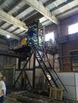 Бетонно-смесительный узел производительность 50м3/ч