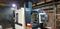 Вертикально фрезерный станок с ЧПУ модели «Центр УиП ВФ-450/1000»