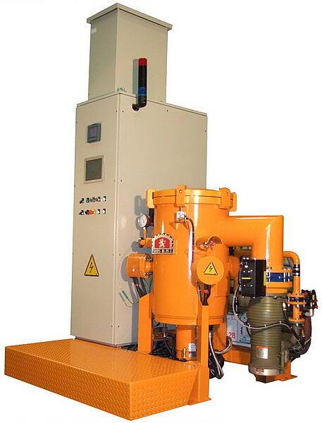Вакуумная печь BMI модель BMICRO, компактная вакуумная печь для промышленных применений