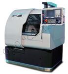 Токарные автоматы продольного точения (Swiss Type – швейцарского типа)