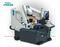 Автоматический ленточнопильный станок Pegas 300х320 A-CNC-R (Чехия)
