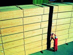 Средства защиты древесины и пиломатериалов Wolsit® T-33