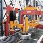 Автомат для обвязки стальной лентой SPECTA SKE/FRL-12J
