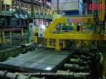 Автомат для обвязки стальной лентой SPECTA SKE/MRS-32J-4APF